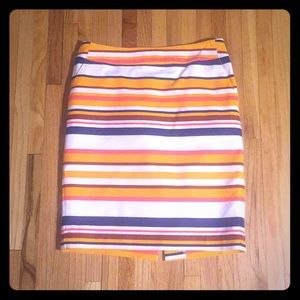 Fun pencil skirt